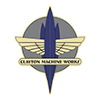 Clayton Machine Works Logo