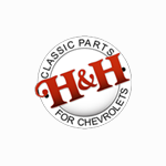 H and H Classic Parts
