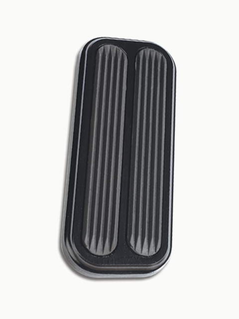 Jeep Throttle Pedal Pad