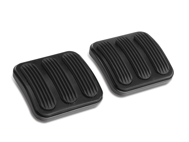 Jeep Clutch/Brake Pads