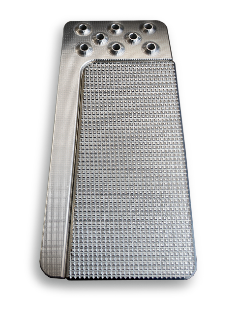 Goolsby Edge Edition Gas Pedal Pad
